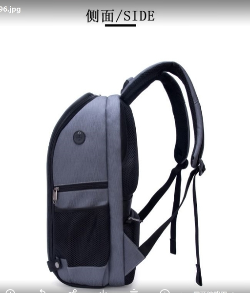 現貨可店取 升級版相機背包 超輕量旅行包 單眼相機包 雙肩後背包 15.6吋相機背包