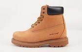 女款 ORIS 基本款 中筒 黃靴 馬丁靴 戰鬥靴 登山靴 工作靴  尺碼不合提供換貨免運費  59鞋廊