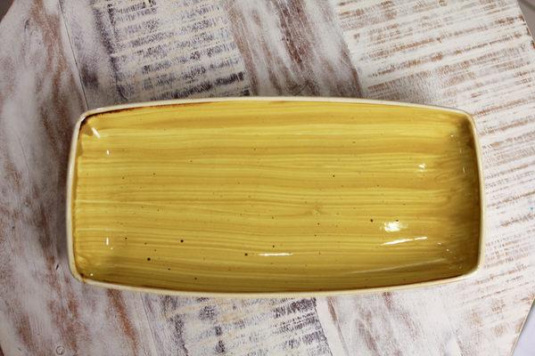 英國churchill邱吉爾系列  陶瓷長方形盤(小)