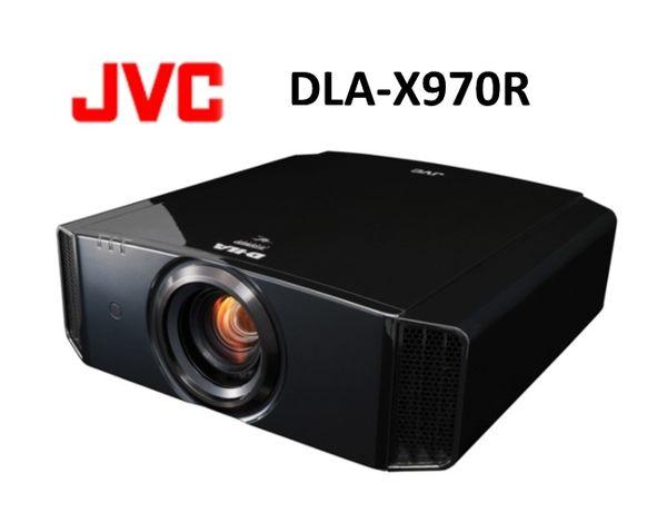 竹北音響店推薦【名展影音】贈4k發燒HDMI線+藍芽喇叭JVC DLA-X970R 4K 3D劇院HDR高畫質投影機