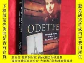二手書博民逛書店Odette:World罕見War Two s Darling
