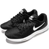 Nike 慢跑鞋 Lunar Apparent 黑 白 網布透氣 男鞋 運動鞋 【PUMP306】 908987-001