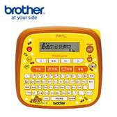 Brother PT-D200RK 拉拉熊創意自黏標籤機