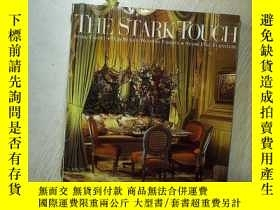 二手書博民逛書店THE罕見STARK TOUCH VOLUME 9 NUMBER