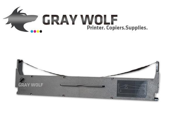 【速買通】EPSON LQ-310 點陣印表機專用相容色帶
