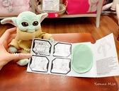 Yvonne MJA美國迪士尼Disney商品預購區 星際大戰 天行者崛起 尤達baby 精緻小娃娃