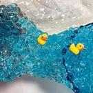 愛尚泥史萊姆扁珠魚缸泥水晶泥聲控泥流行解壓玩具  歐亞時尚