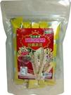 【茂格生機】綜合雜糧棒-亞麻籽蔬菜(180g/包)