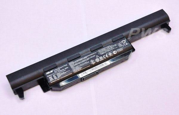 ASUS 華碩A32-K55 K45 K55 K75 A45 A45S A55 A55V A75 X45 X55 5200Mah 原廠電池