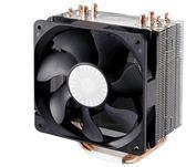 酷碼 Hyper 212 EVO / 4根專利 CDC 熱導管/AMD&INTEL(2011-V3)高度16.2cm【刷卡含稅價】
