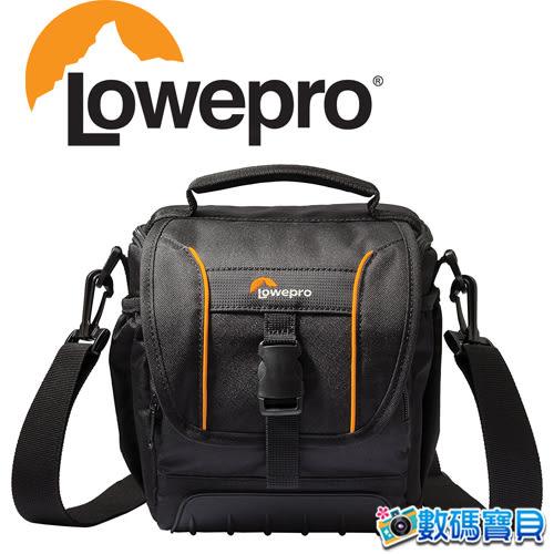 Lowepro Adventura SH 140 II 艾德蒙SH140 II 黑 單肩攝影背包