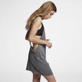 Hurley QUICK DRY TANK DRESS 洋裝-灰(女)