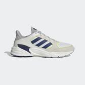 Adidas NEO 90S Valasion [EE9895] 男鞋 慢跑 運動 避震 透氣 舒適 穿搭 愛迪達 白藍