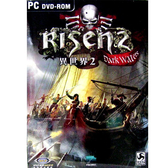 【軟體採Go網】PCGAME-異世界2 Risen 2: Dark Waters 英文版