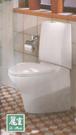 【麗室衛浴】德國 Villeroy & Boch  STRATOS 雙體馬桶