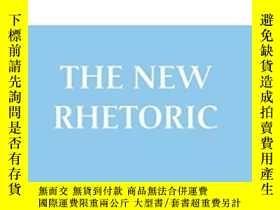 二手書博民逛書店New罕見Rhetoric, The: A Treatise O