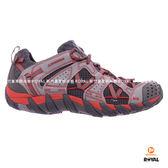 MERRELL 新竹皇家 TURBULENCE  紅/黑 水陸兩棲 運動鞋 男款 NO.A8799
