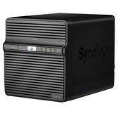 群暉 Synology DS420j 4 bay 網路儲存伺服器