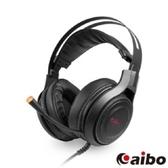 【鼎立資訊】aibo XV6 全罩式5.1聲道 專業電競耳機麥克風