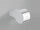 【麗室衛浴】美國 KOHLER Singulier®系列 K-15209T-CP 單衣鈎 30*75*46mm