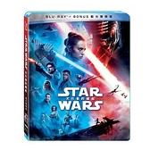 [COSCO代購] C118926 藍光BD - Star Wars: 天行者的崛起雙碟版 (2碟)
