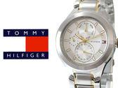 【完全計時】手錶館│Tommy Hilfiger 時尚主義 經典系列 特價優惠 新品 情人 M1710293下殺5折