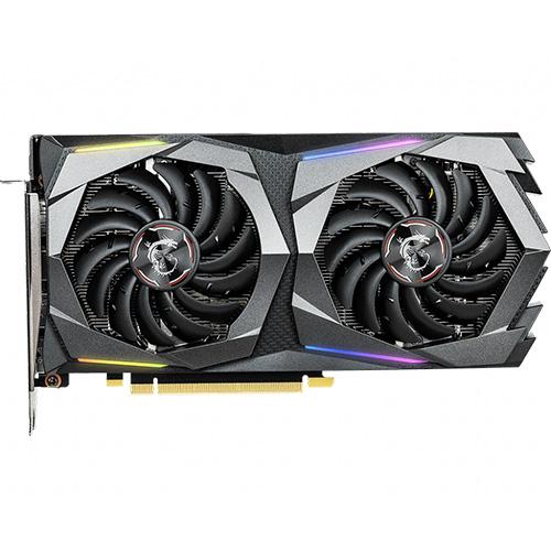 MSI 微星 GTX1660 GAMING X 6G PCI-E顯示卡