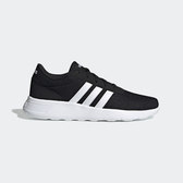 Adidas Lite Racer [EH1323] 男鞋 運動 休閒 慢跑 透氣 緩震 舒適 情侶 穿搭 愛迪達 黑白