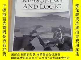二手書博民逛書店Critical罕見Reasoning And Logic(批判推理與邏輯)Y436267 ROBERT BO