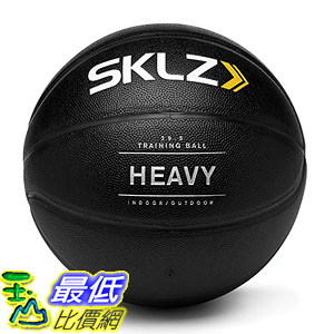 [美國直購] SKLZ Control Basketball 籃球 LHT-CT-BBALL-Parent (輕量級)