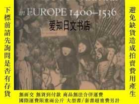 二手書博民逛書店【罕見】 Religious Warfare In Europe