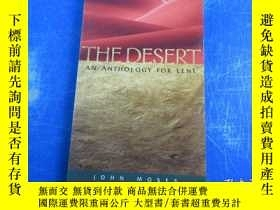 二手書博民逛書店THE罕見DESERTY172244 THE DESERT THE DESERT