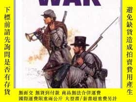 二手書博民逛書店The罕見illustrated Directory of Uniforms, Weapons, and Equi