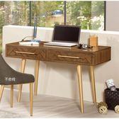【森可家居】普萊斯4尺書桌 8CM871-1