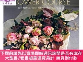二手書博民逛書店罕見原版 簡·帕克的花卉課程 英文原版 Jane Packer s FlowerY454646 Jane Ry