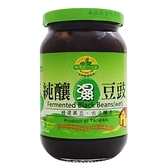 (3瓶特惠) 味榮 純釀濕豆豉 400g/瓶