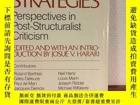 二手書博民逛書店Textual罕見Strategies: Perspective