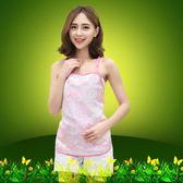 防輻射孕婦裝內穿肚兜圍裙吊帶懷孕期隱形上班孕婦防輻射衣