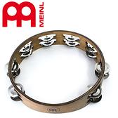 小叮噹的店-Meinl TA2WB 木框雙排鈴鼓 不銹鋼鈴