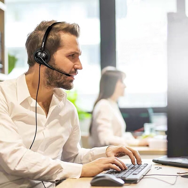 780元 TONNET通航電話耳機 TD8315A HEADSET PHONE FANVIL東訊 瑞通 國際牌 安立達 聯盟LINEMEX 西門子 國洋