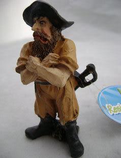 家居裝飾品 海盜人 CH-4037