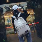 全館75折-後背包歐美風雙肩包男大容量情侶背包大學高中學生書包校園旅行