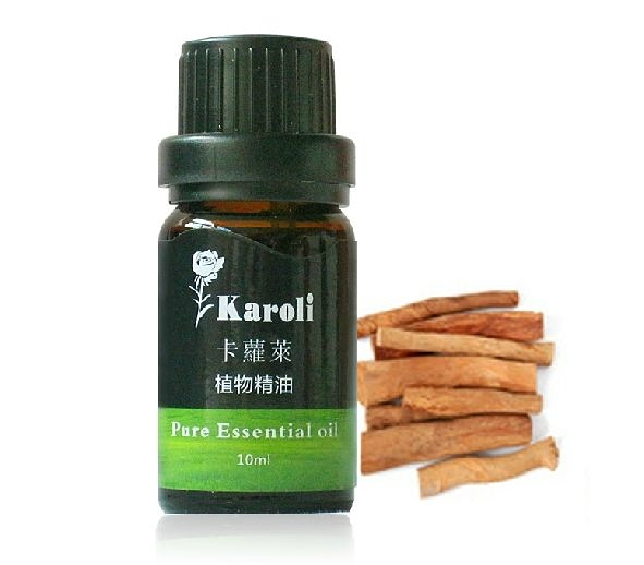 karoli 卡蘿萊 檀香 精油10ml 滿8瓶送水氧機