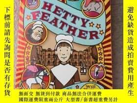 二手書博民逛書店Hetty罕見FeatherY21478 Jacqueline Wilson、 Bolinda Publish