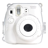 【晶豪泰】Kamera for instax Mini8 專用水晶殼 透明