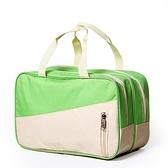 游泳包干濕分離包防水包男女泳衣游泳裝備收納袋沙灘包手提洗漱包