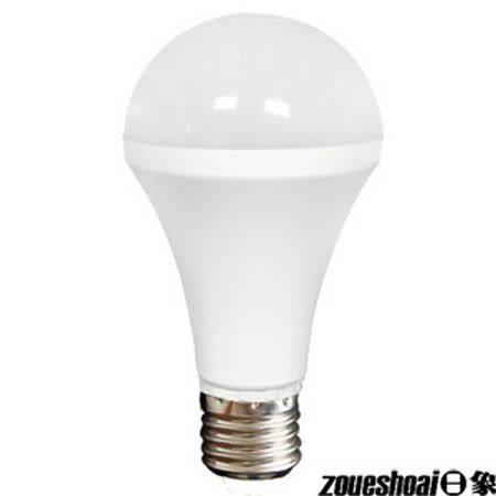 【日象】9W 黃光LED省電燈泡(700lm) ZOL-LED700L 9瓦
