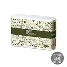 【優活】小捲筒衛生紙270張*6捲*10袋