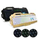 【鼎立資訊】黑客 暗殺星 AK-7000 多媒體背光電競鍵盤(19鍵不衝突)