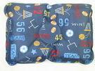 南亞 小水枕頭 水晶涼墊 小枕頭 水坐墊 水床 水墊 嬰兒枕頭 涼水枕 台灣製 [百貨通]